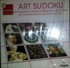 Art Sudoku