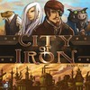 City of Iron