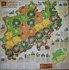 Catane / Les colons de Catane Géographie - Rhénanie du Nord & Westphalie