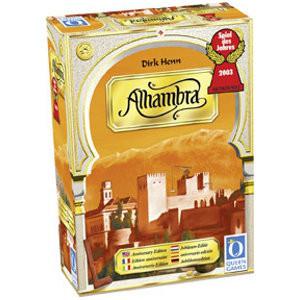 Alhambra Edition anniversaire (10 ans)