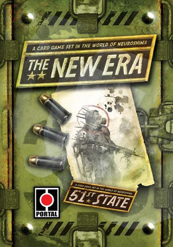 51éme Etat The New Era