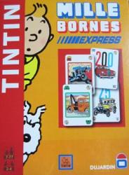 1000 Bornes Express Tintin
