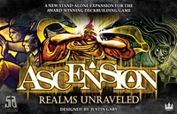 Ascension: Realms Unraveled