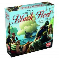 Image de Black Fleet