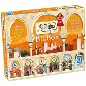 Alhambra Big Box