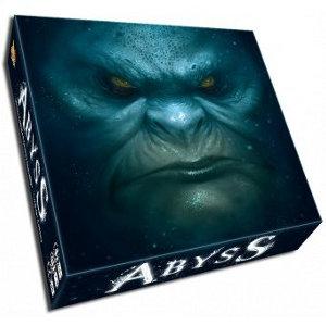 Abyss - Boîte bleue