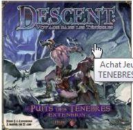 Descent : Le Puits des Ténèbres