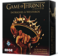 Game of Thrones : Intrigues à Westeros