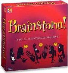 Brainstorm édition 2001