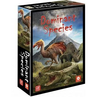 Dominant Species VF