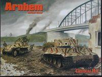 ATS Arnhem Defiant Stand