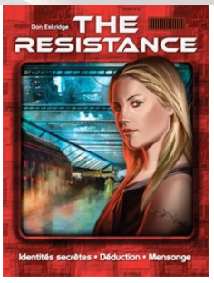 The Resistance (2012)