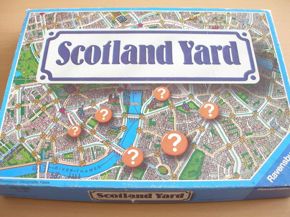Image de ScotlandYard