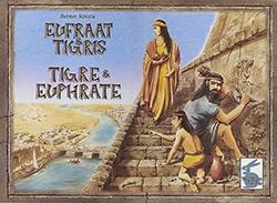 Tigre & Euphrate version 1997