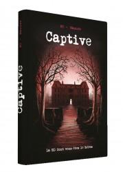 Captive – La BD dont vous êtes le héros