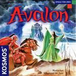 Avalon (Kosmos)