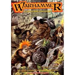 Warhammer - Le Jeu de Rôle Fantastique