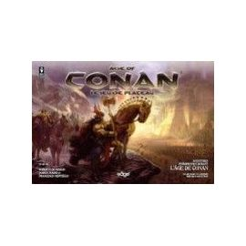Age of Conan : Le jeu de plateau