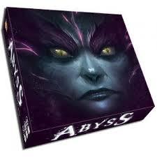 Abyss - Boîte violette