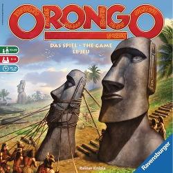 Orongo