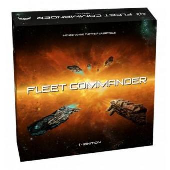 Fleet Commander 1- Ignition