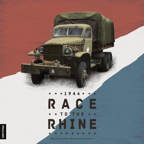Race to The Rhine