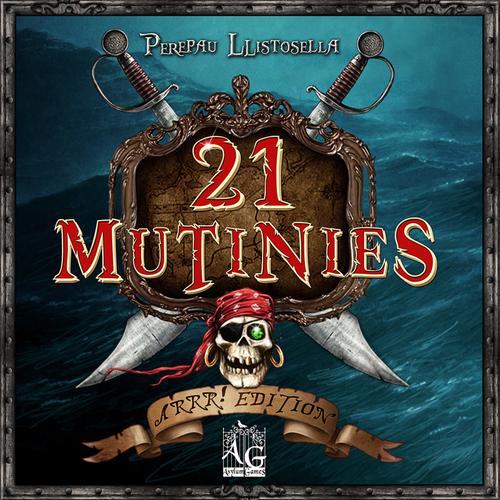 21 Mutinies