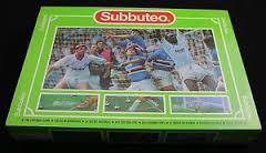Box Set Subbuteo Club Edition 60140