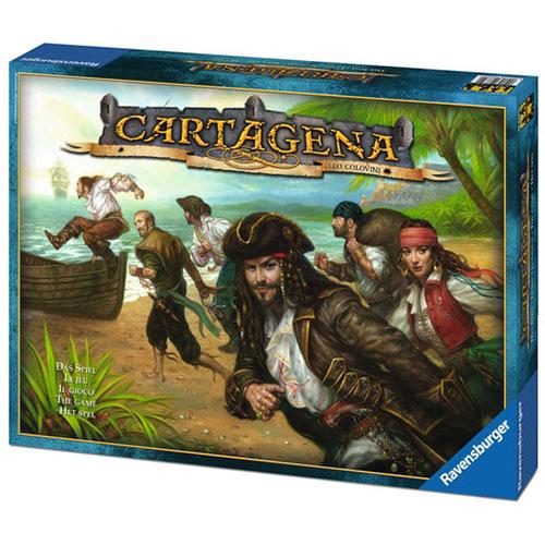 Cartagena (édition 2014)