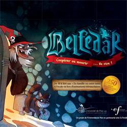 Belfadar