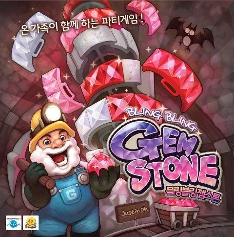 Bling Bling Gemstone