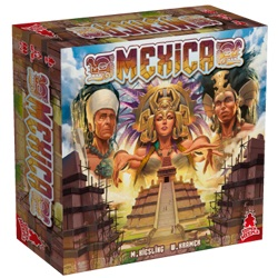 Mexica (2015)