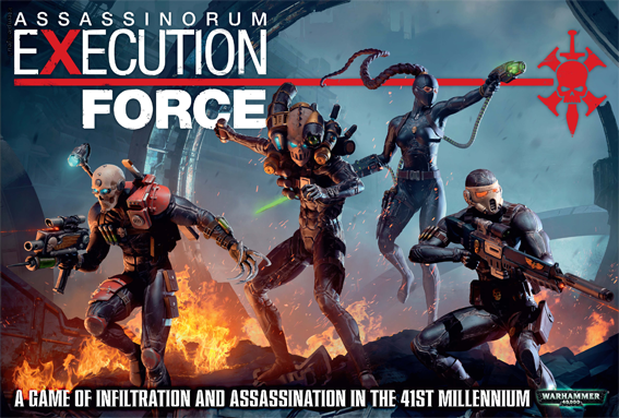 Execution Force