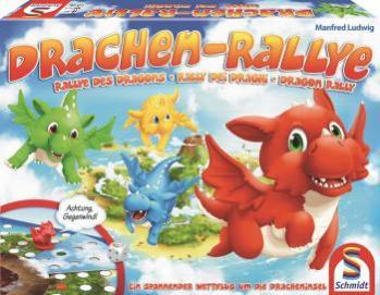 Drachen Rallye