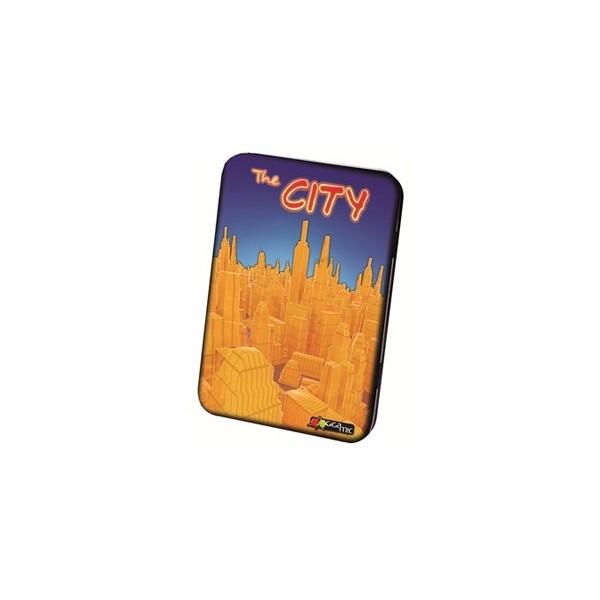 The City VF