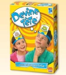 DEVINE TETE