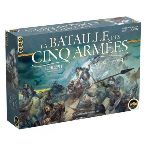 bataille des 5 armées