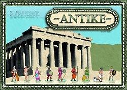 Antique (1ère édition - 2005)