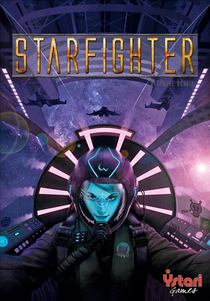 Starfighter (Ystari)