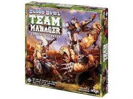 Blood Bowl Team Manager + extension(s)