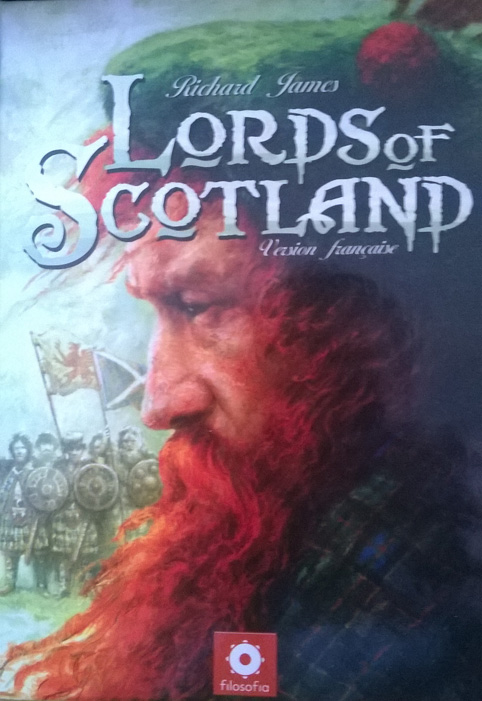 Lords of Scotland - (Filosofia)