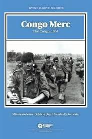 Congo mercs