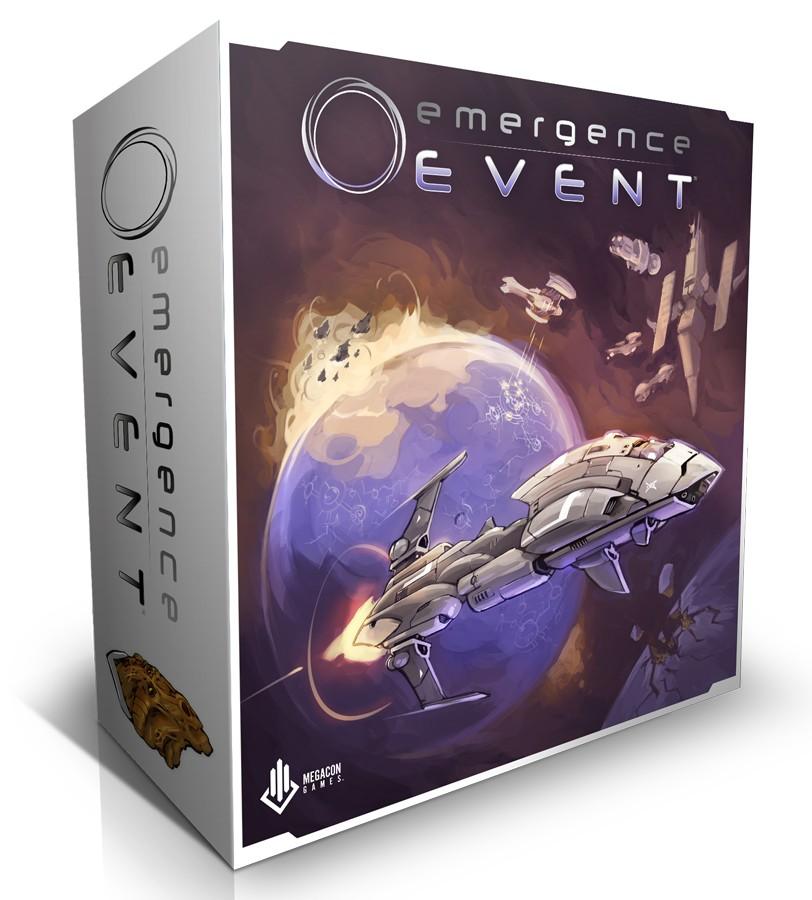 Emergence event