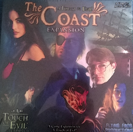 a Touch of Evil ectension : the Cost