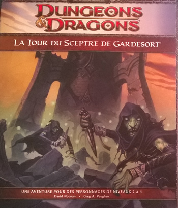 AD&D (jdr) Ext scenari