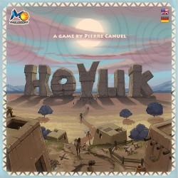 Hoyuk (VF)