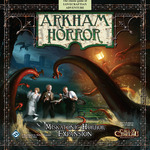 Arkham Horror : Miskatonic Horror Expansion