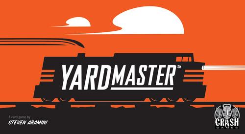 Yardmaster (kickstarter)