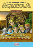 Agricola : Gamers' Deck