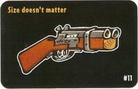 Cash'N Guns : Size doesn't matter